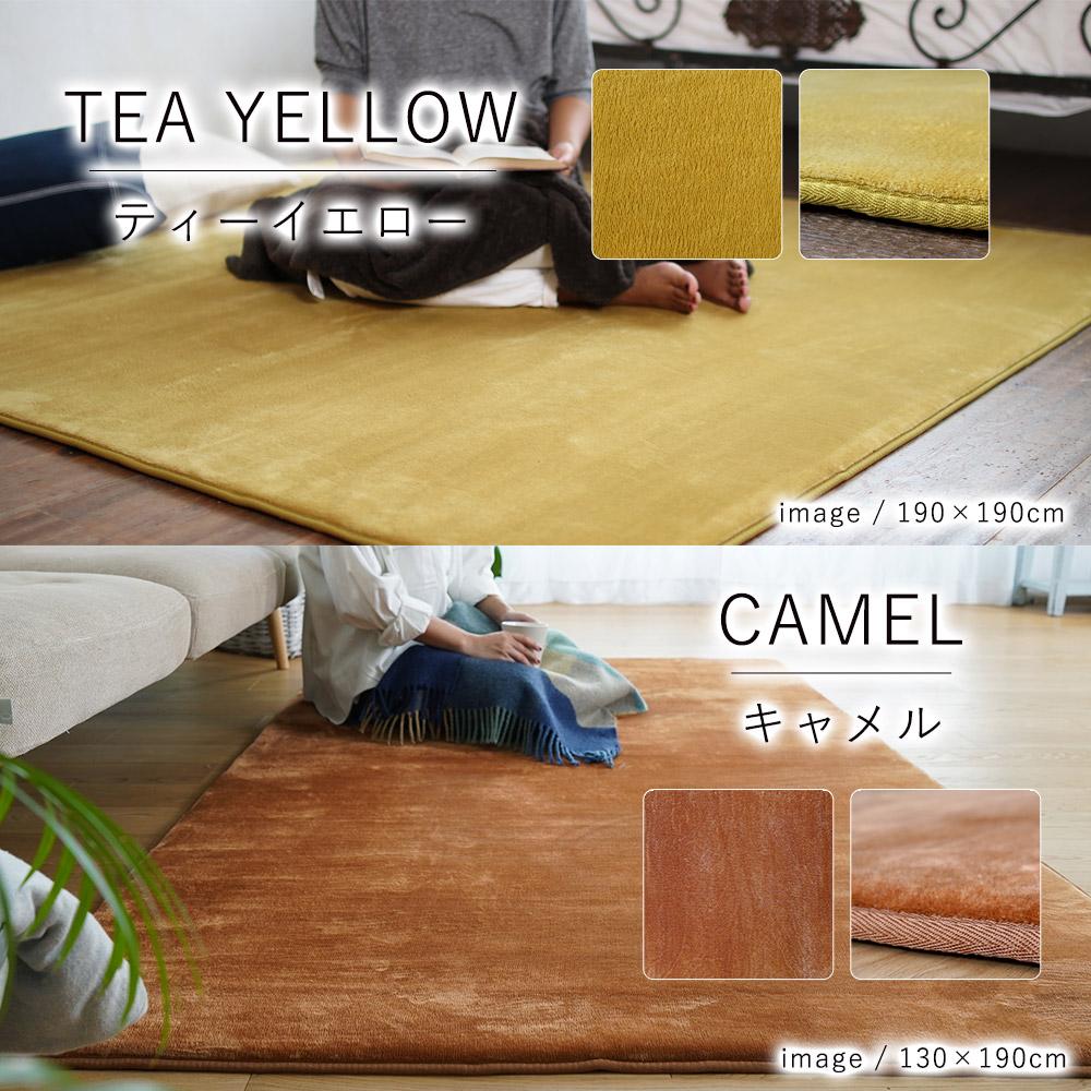 【NEW】キャメル