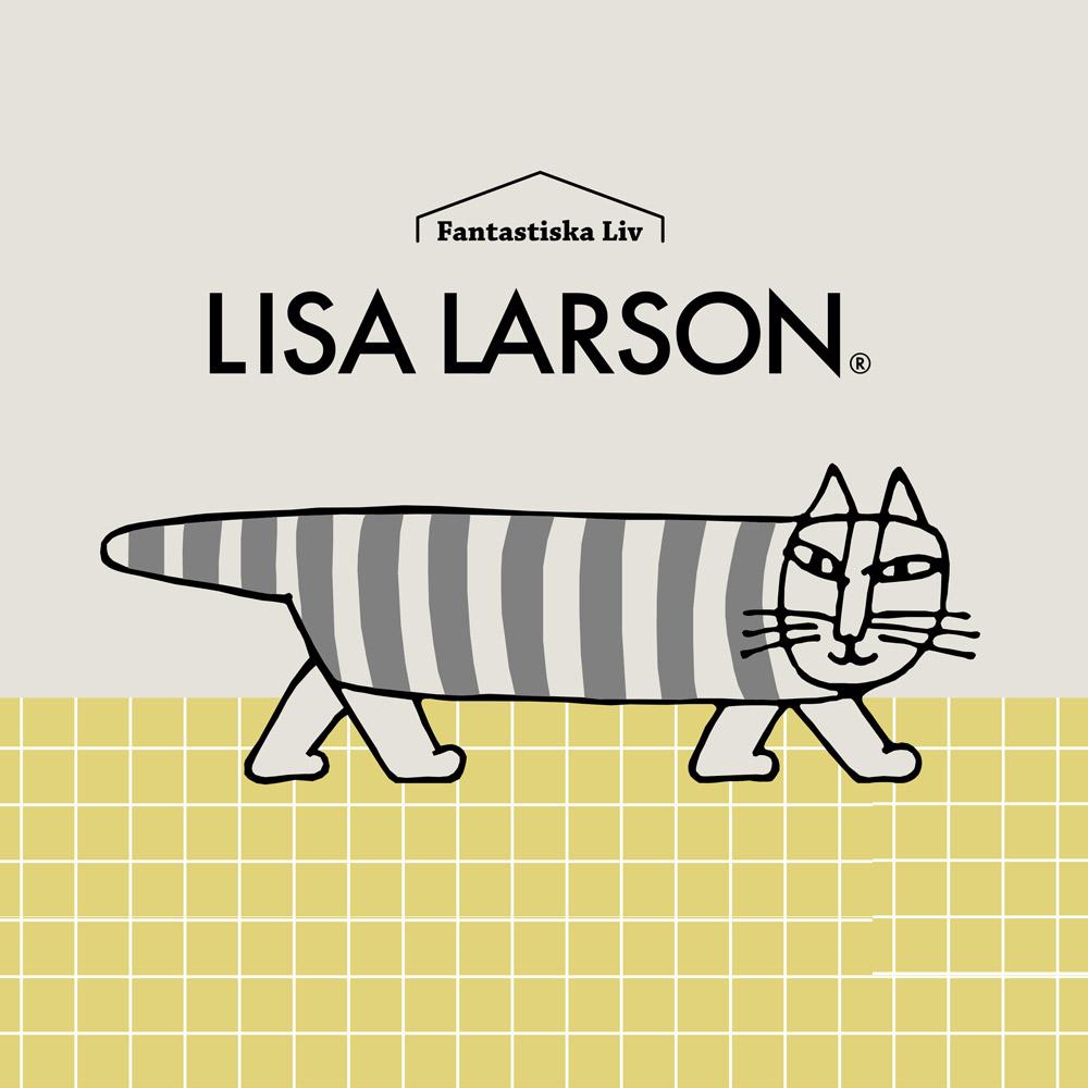LISA LAERSON リサ・ラーソンの世界